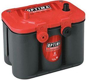 battery for trolling motor